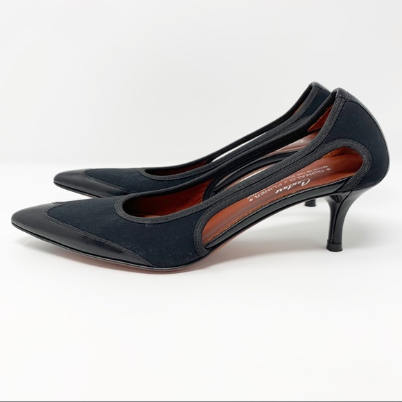 859eedcfcdb DONALD J. PLINER Couture Edone Pointed Toe Pumps